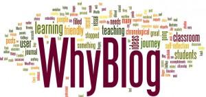 why-blog